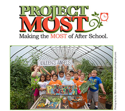 project-most