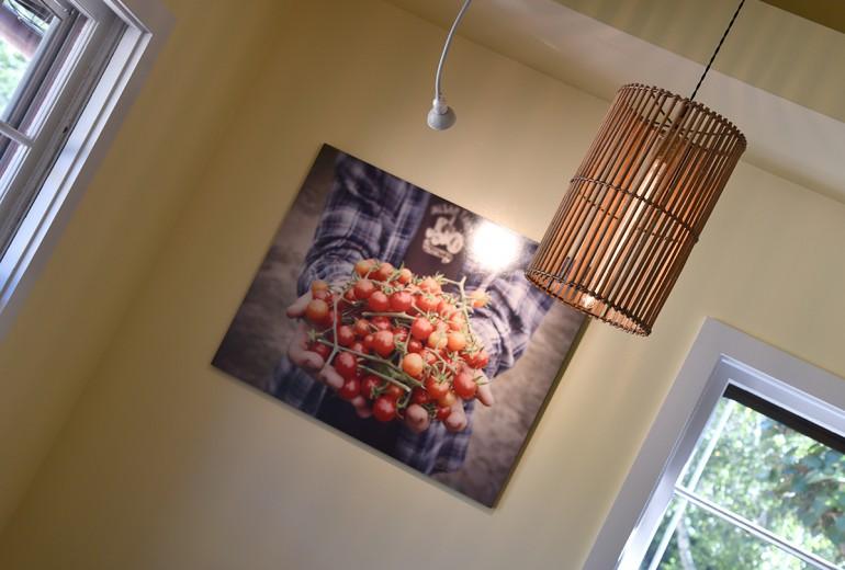 Ellen Watson's Tomatoes