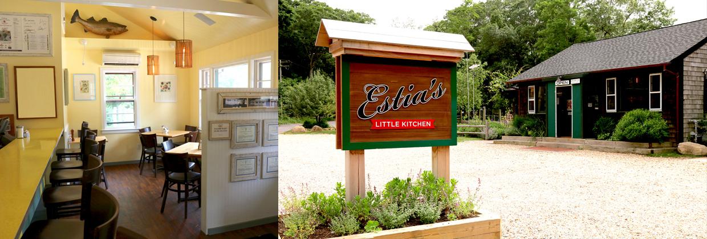 Estia S Little Kitchen Sag