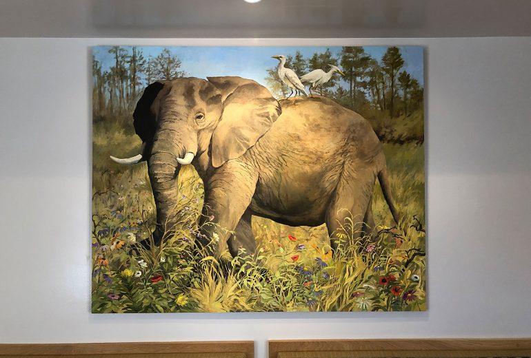 Edwina Lucas Art