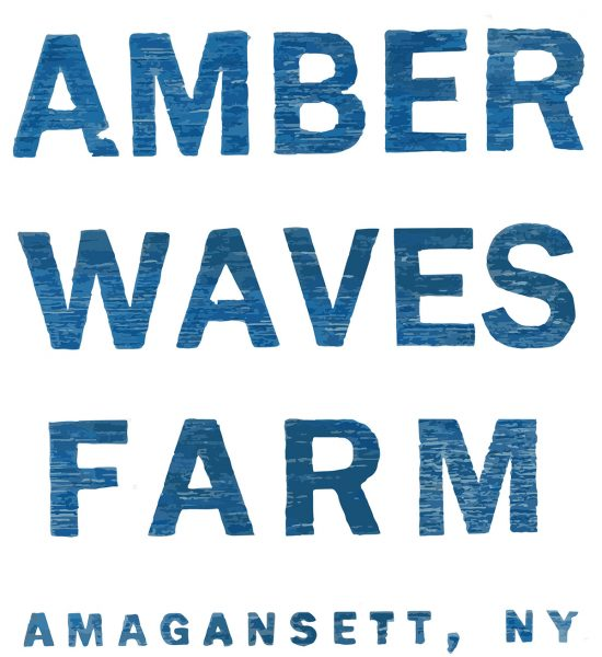 Amber Waves Farm in Amagansett