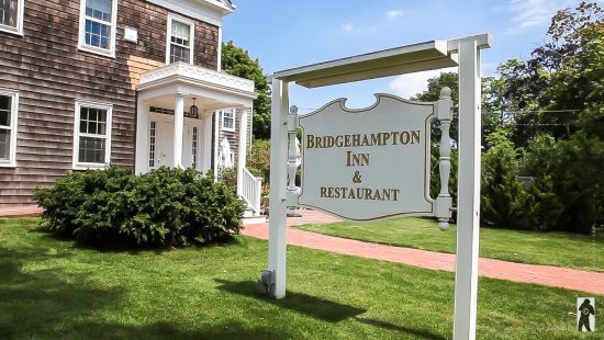 Bridgehampton Inn & Restaurant