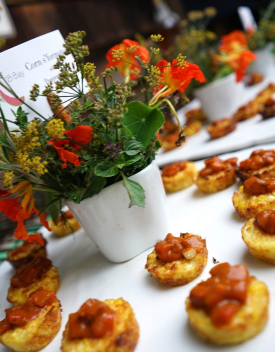 Donated passed Au D'oeuvres from 18 Bay, another Snail of Approval recipient