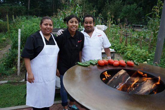 Julia, Lola & Raul