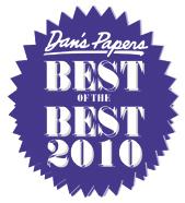 Dan's Best of the Best 2010