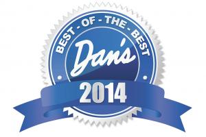 Dan's Papers Best of the Best Breakfast Spot - Estia's 2014