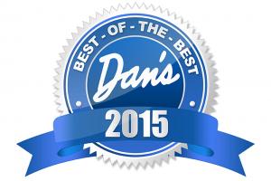 Dan's Papers 2015 Award for Best of the Best breakfast spot