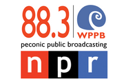 WPPB 88.3 FM interview with Colin Ambrose by Bonnie Grice