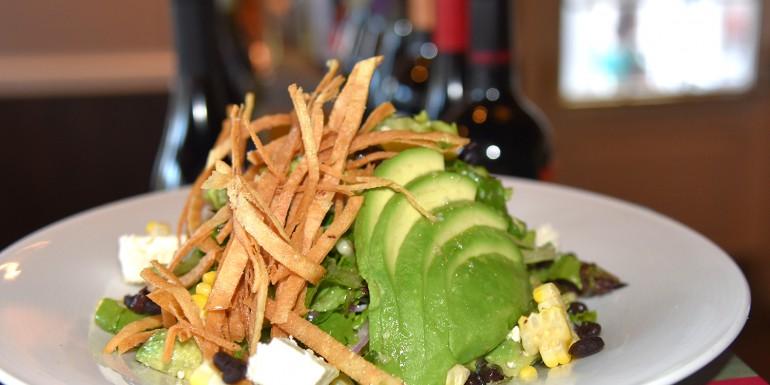 Valencia Salad