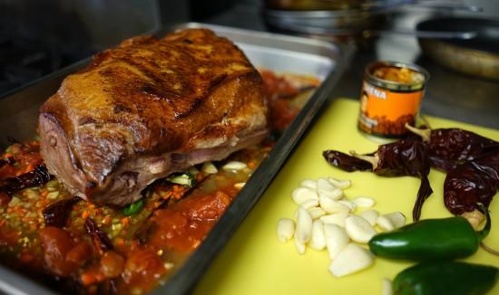 Adobo Pork