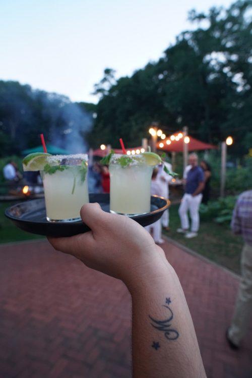 EL Jimador Margaritas